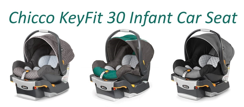 KeyFit 30 Car Seats